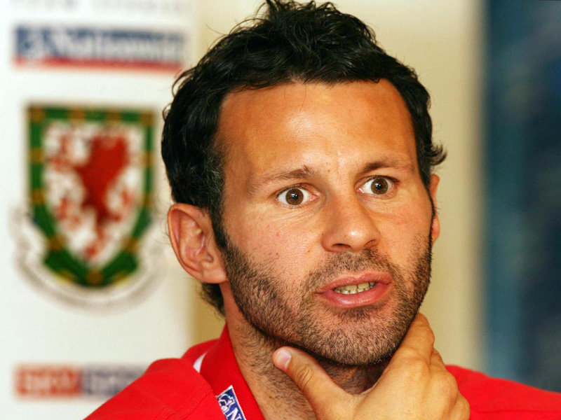 Speed wants Giggs role